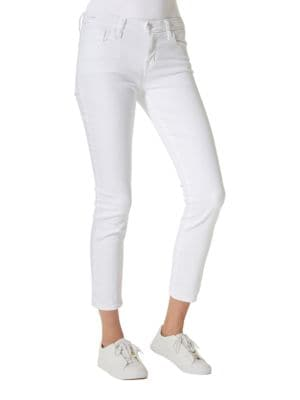 Alex Solid Skinny Jeans by Big Star
