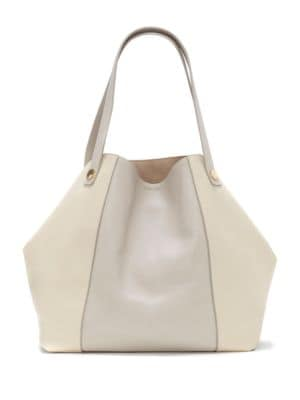 Maree Leather Hobo by Louise et Cie