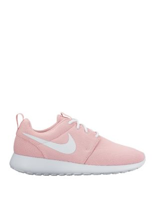 Women's Cushioned Lightweight Sneakers by Nike