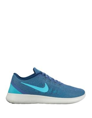 Women's Nike Free RN Running Shoe by Nike