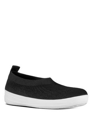 Uberknit TM Slip On Sneakers by FitFlop