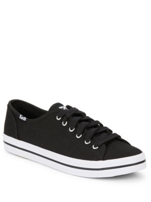 Buy Kickstarts Canvas Sneakers by Keds online