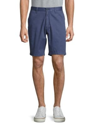 Classic-Fit Deck Shorts by Nautica