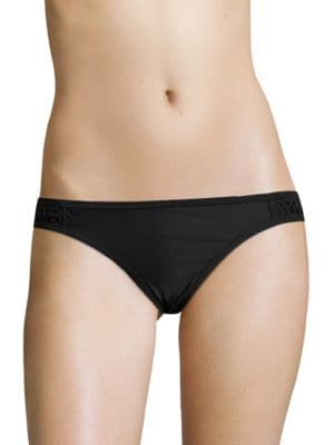 Bikini Swim Bottom by Design Lab Lord & Taylor