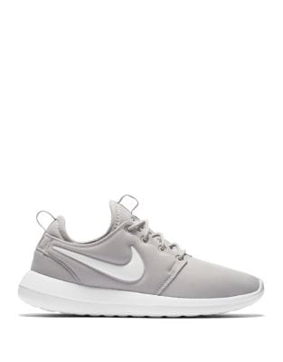 Women's Roshe Two Lace-Up Sneakers by Nike