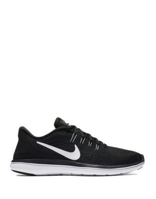 Women's Flex 2017 RN Running Sneakers by Nike