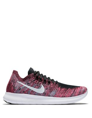 Women's Free Run Flyknit by Nike