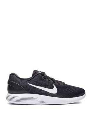 Women's Lunar Glide Running Shoes by Nike