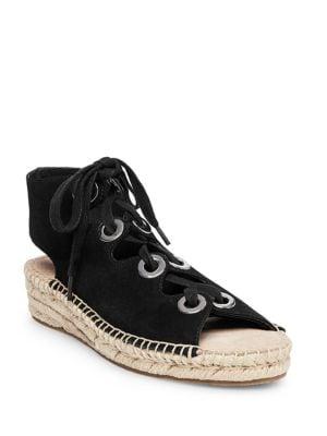 Ibina Espadrille Sandals by Steven by Steve Madden