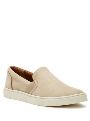 Ivy Leather Sneakers by Frye