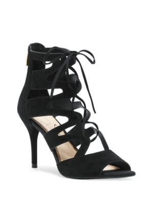 Mitta Strappy Sandals by Jessica Simpson