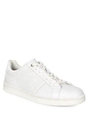 Kallum Premium Leather Sneakers by Ecco