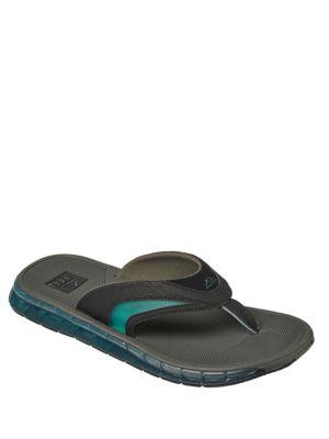 Boster Slip-On Sandals...