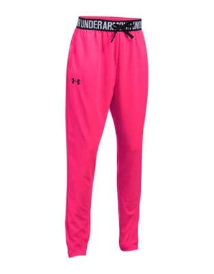 Girls UA Tech Jogger Pants
