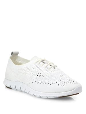 Zer? Grand Stitchlite Oxford by Cole Haan