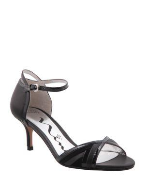 Chantelle Crisscross Sandals by Nina