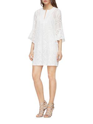 Catier Lace Dress by BCBGMAXAZRIA