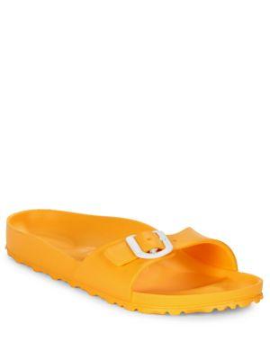 Birkenstock Essentials One-Strap Sandals by Birkenstock