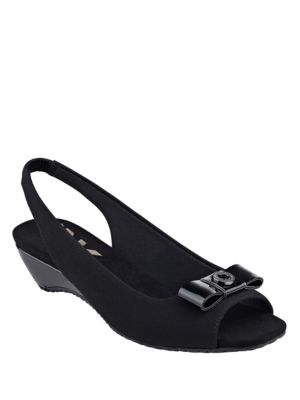 Honora Slingback Sandals by Anne Klein
