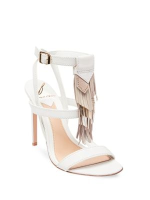 B-Fabia Open Toe Dress Sandals by B Brian Atwood