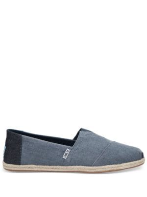 Classic Alpargata Espadrille Sneakers by TOMS
