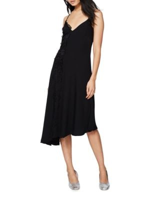 Solid Slip Dress by RACHEL Rachel Roy