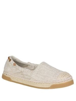 Laurel Reef Espadrilles by Sperry