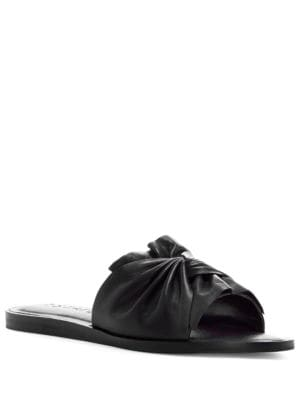 Chevonn Leather Sandals by 1.STATE