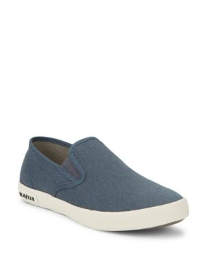 Baja Slip-On Shoes by Seavees