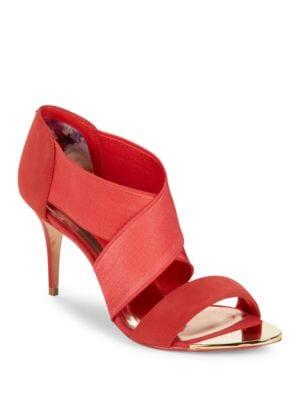 Leniya Strappy Heels by Ted Baker London