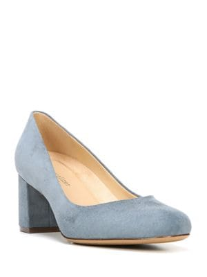 Whitney Suede Pumps by Naturalizer