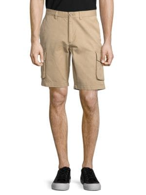 Cotton Shorts @ Lord...