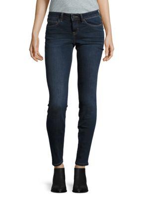 Tema Skinny Jeans – Dark Ocean Wash by Tommy Bahama