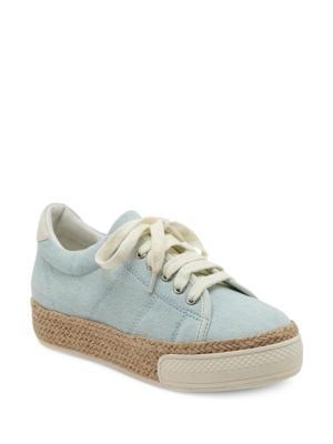 Tala Espadrille Sneakers by Dolce Vita
