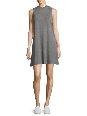 Alanna Sleeveless Swing Dress by BB Dakota
