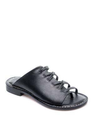 Tori Strappy Sandals by Bernardo