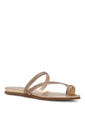 Evina Toe Ring Sandals by Vince Camuto