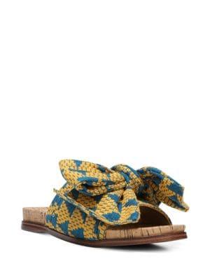Henna Slip-On Sandals by Sam Edelman