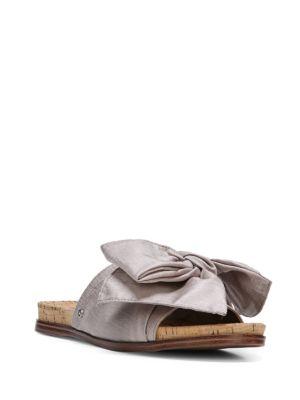 Henna Bow Sandals by Sam Edelman