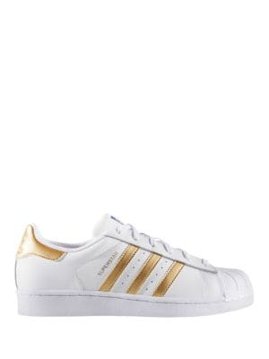 Women's Superstar Platform Sneakers by Adidas
