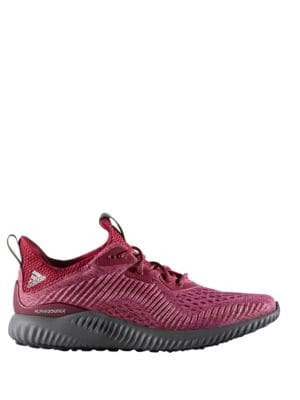 Women's Alpha Bounce Lace-Up Sneakers by Adidas