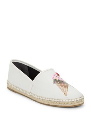 Leni Ice Cream Espadrille Flats by Circus by Sam Edelman