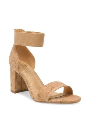 High Hopes Suede Sandals by Aerosoles
