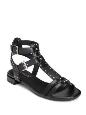 Showdown Studded Sandals by Aerosoles