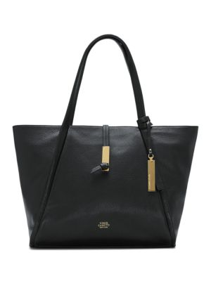 Reed Small Leather Tote 500035428036