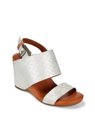 Inka Leather Sandals by Gentle Souls