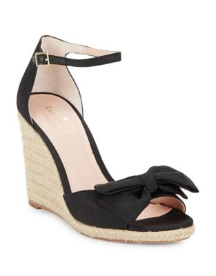 Broome Espadrilles Wedge Sandals by Kate Spade New York