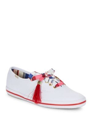 Kick Keds Sneakers by Kate Spade New York