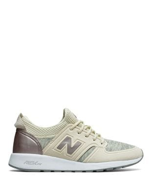 420 Lace-Up Sneakers by New Balance