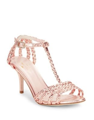 Sullivan Leather Sandals by Kate Spade New York